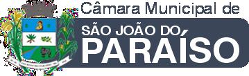 Câmara Municipal de São João do Paraíso - A Casa do Povo